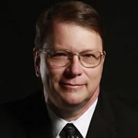 Headshot photo of Richard Alexander