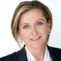 Headshot photo of Bonnie Hagemann