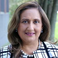 Headshot photo of Sita Kapoor