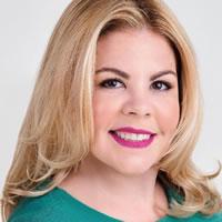 Headshot photo of Tiffany Kelley
