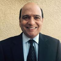 Headshot photo of Subbu Murthy