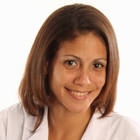 Headshot photo of Karen Vieira