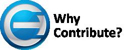 Coruzant logo and why contribute?