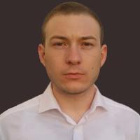 Headshot photo of Davor Jordačević