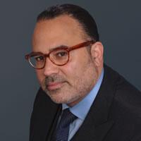 Headshot photo of Anthony Santiago