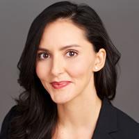 Headshot photo of Dr. Leah Houston