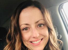 Headshot photo of Tina Klugman Feature on Coruzant