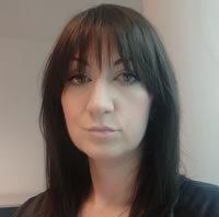 Headshot photo of Dubravka Krizman