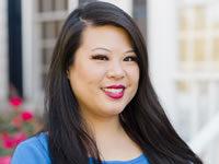 Headshot photo of Tracy Lee