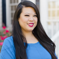 Headshot photo of Tracy Lee