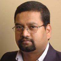 Headshot photo of Rajiv Sunkara