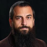 Headshot photo of Roman Yampolskiy