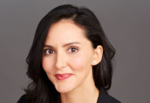 Headshot photo of Dr. Leah Houston, Feature on Coruzant