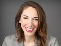 Headshot photo of Kellie Stecher