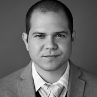 Headshot photo of Pedro Alves