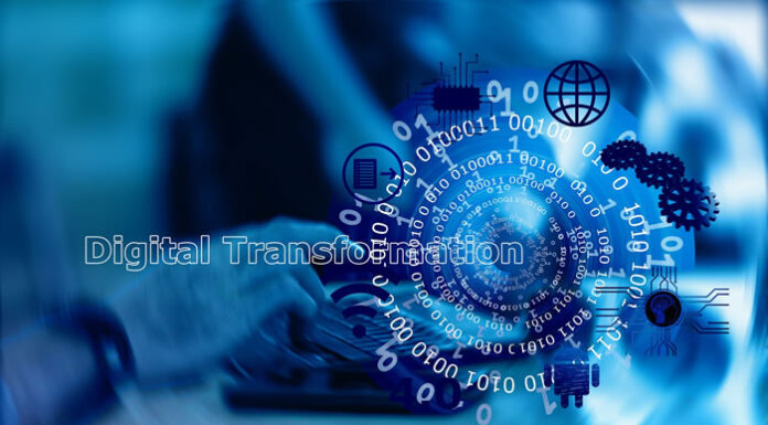 Digital Transformation in Payments