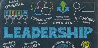 simple effective leadership