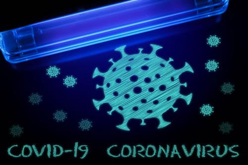 Virus-Killing UV-C-Technology
