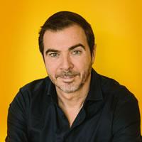 Headshot of Ian McDonough