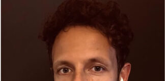 Headshot of Zamborlin Bruno