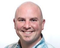 Headshot of Mike Morgan