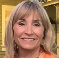 Headshot of Julie O'Grady