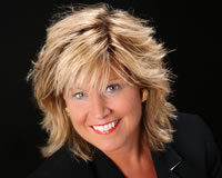 Headshot of Cindy Kay Olson