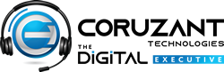 Coruzant's The Digital Executive Logo