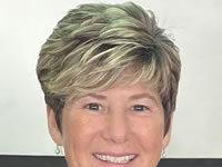 Headshot of Michelle Robin
