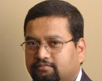 Headshot of Rajiv Sunkara