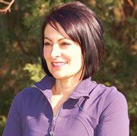 Headshot of Liza Thomas