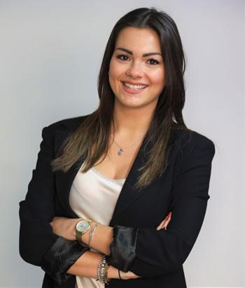 professional photo of Linda Grasso