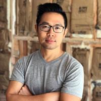 Headshot of Joseph Cruz