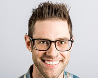 Headshot of Adam Fichman