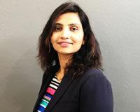 Headshot of Hema Lakkaraju
