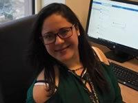 Headshot of Jessica Munoz