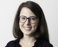 Headshot of Natalie Pilling