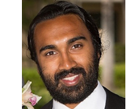 Headshot of Preet Anand