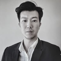 Headshot of Jin Kim