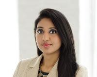 Headshot of Priyanka Komala