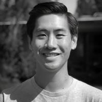 Headshot of Larry Pang
