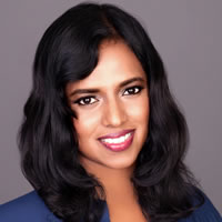 Headshot of Bindu Reddy