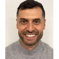 Headshot of Samer Kamal