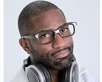 Headshot of Maynard Okereke