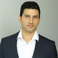 Headshot of Rotem Alaluf