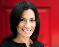 Headshot of Clara Angotti