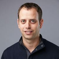 Headshot of Yonatan Geifman