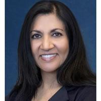 Headshot of Radhika Iyengar