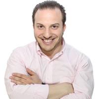 Headshot of Jonathan Kestenbaum