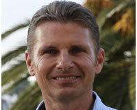 Headshot of Mark Lass